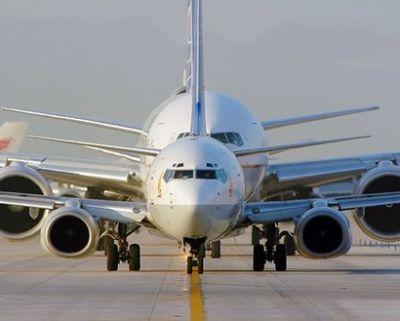 «تیك آف» سرمایه گذاری صنعت هوایی
